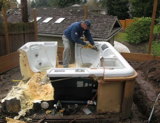 Spa Removal-Charleston Dumpster Rental & Junk Removal Services-We offer Septic Service & Repairs, Septic Tank Installations, Septic Tank Cleaning, Commercial, Septic System, Drain Cleaning, Line Snaking, Portable Toilet, Grease Trap Pumping & Cleaning, Septic Tank Pumping, Sewage Pump, Sewer Line Repair, Septic Tank Replacement, Septic Maintenance, Sewer Line Replacement, Porta Potty Rentals